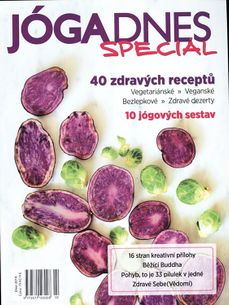 JÓGA DNES Speciál - č.1/2019 (Únor 2019)