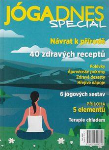 JÓGA DNES Speciál - č.1/2020 (Únor 2020)