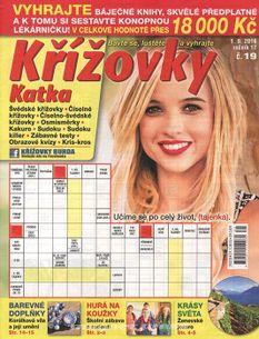 Katka - Křížovky