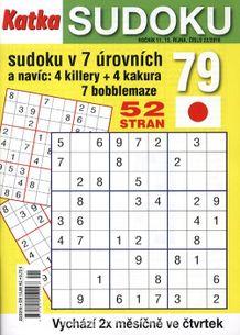 Katka - sudoku