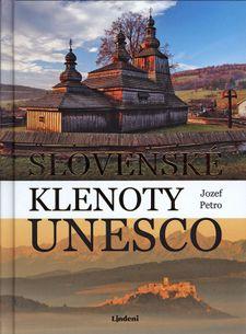 Slovenské klenoty UNESCO (2. vydanie)