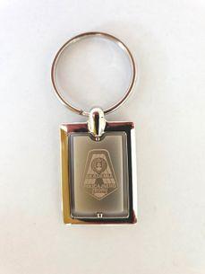 Kľúčenka kovová APZ