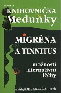 Knihovnička Meduňky 11 - Migréna a tinnitus