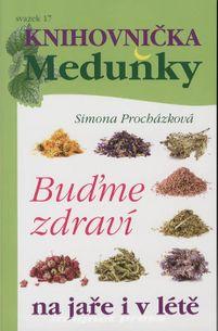 Knihovnička Meduňky 17 - Buďme zdraví na jaře i v létě