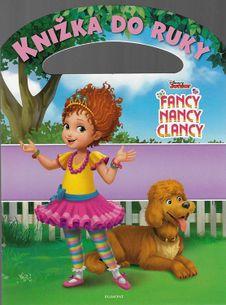 Knižka do ruky - Fancy Nancy Clancy