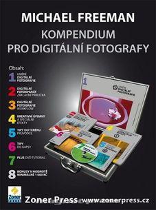 Kompendium pro digitální fotografy