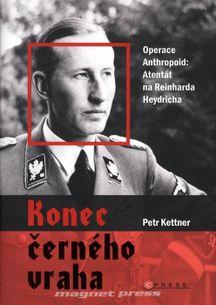 Konec černého vraha - Operace Anthropoid: Atentát na Reinharda Heydricha