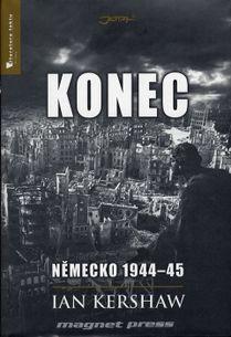 Konec: Německo 1944–45