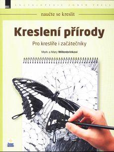 Kreslení přírody - Pro kreslíře i začátečníky