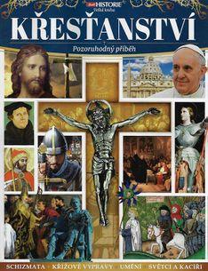 Živá historie - Velká kniha- KŘESŤANSTVÍ - Pozoruhodný příběh