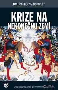 Krize na nekonečnu zemí - Speciál kolekce DC Komiksový komplet