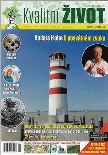 Časopis pro Kvalitní život - predplatné
