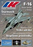 Letectví + kosmonautika č.01/2018