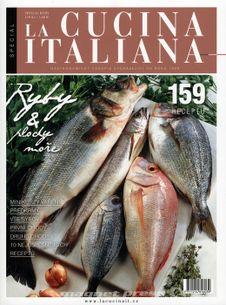 Speciál La cucina italiana - Ryby a plody moře