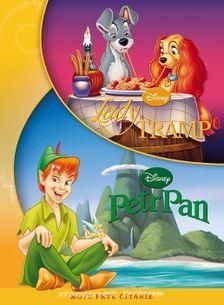 Lady a Tramp / Peter Pan