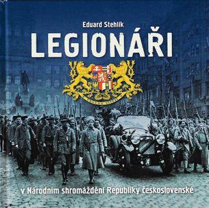 Legionáři v Národním shromáždění Republiky československé