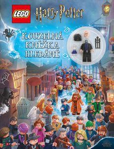 LEGO Harry Potter: Kouzelná knížka hledání