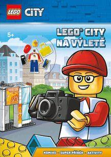 LEGO® City Na výletě