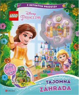 LEGO Disney Princezná: Tajomná záhrada