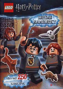LEGO Harry Potter: Lepíme samolepky