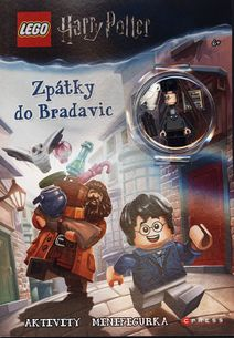 Lego Harry Potter: Zpatky do Bradavic