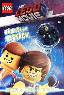 THE LEGO MOVIE 2 - Kámoši ve vestách