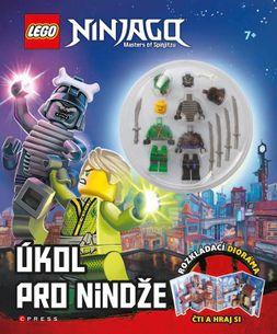 LEGO NINJAGO: ÚKOL PRO NINDŽE
