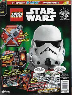 LEGO Star Wars - predplatné