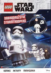 LEGO Star Wars Dobrodružství stormtrooperů