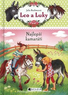 Leo a Luky - Najlepší kamaráti