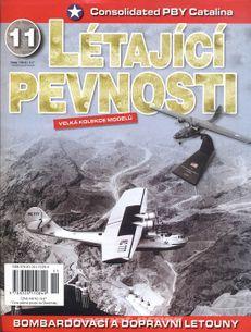Létajíci pevnosti č.11