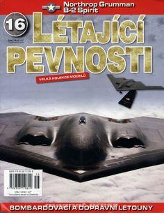 Létající pevnosti č.16