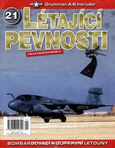 Létající pevnosti č.21