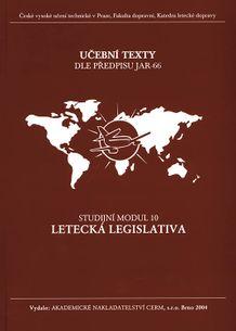 Učební texty - Letecká legislativa