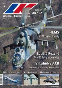 Letectví + kosmonautika č.05/2017 (e-vydanie)