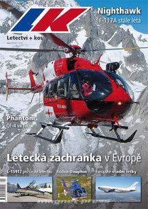 Letectví + kosmonautika č.01/2017 (e-vydanie)