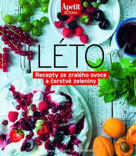 Léto - kuchařka z edice Apetit sezona