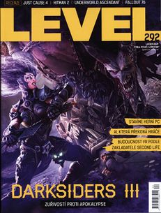 Level - predplatné