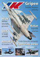 Letectví + kosmonautika č.02/2018