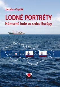 Lodné Portréty – Námorné lode zo srdca Európy