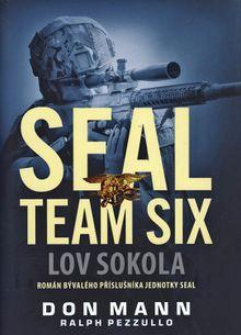 SEAL TEAM SIX Lov sokola