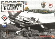 Luftwaffe gallery - JG77 on all fronts 1937-1945