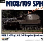M108/109 SHP In Detail