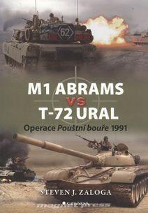 M1 Abrams vs T–72 Ural