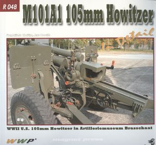 M101A1 105mm Howitzer