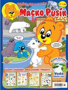 Macko Pusík č. 06/2019 (e-verzia)