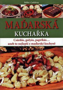 Maďarská kuchařka