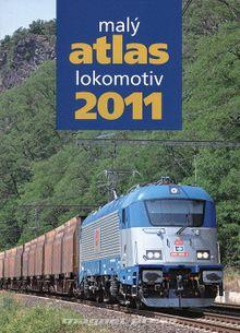 Malý atlas lokomotiv 2011