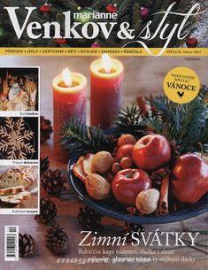 Marianne Venkov & styl speciál - Vánoce 2013