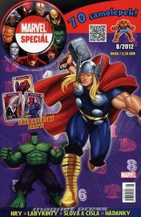 Marvel Speciál
